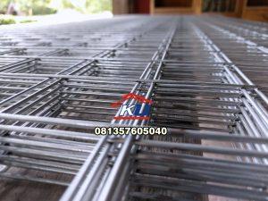 Jual Wiremesh Surabaya Murah Ready Stock Semua Ukuran Lembar