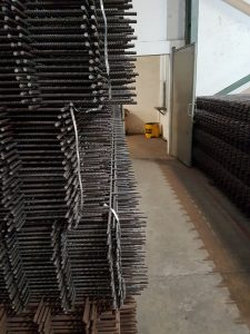 Wiremesh Murah Diameter 5mm Ready Roll