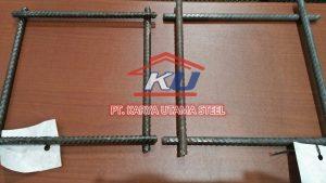 aneka wiremesh PT. Karya Utama Steel