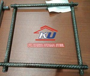 Harga Wiremesh Besi Anyam Untuk Cor Beton Murah di Surabaya